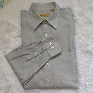 Paul Stuart STUART'S CHOICE Shirt long sleeve